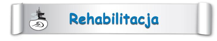 baner rehabilitacja